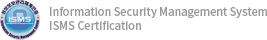 Information Security Management System ISMS Certification